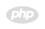 php logo