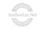 verified authorize net merchant logo