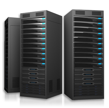 web hosting dedicated server